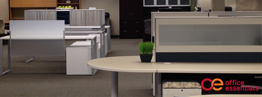 Did You Know? OE Offers Free Office Furniture Space Planning.