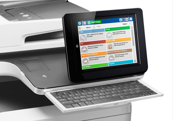 Office Essentials Managed Print Services Saves You Money