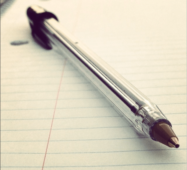 What is your favorite pen