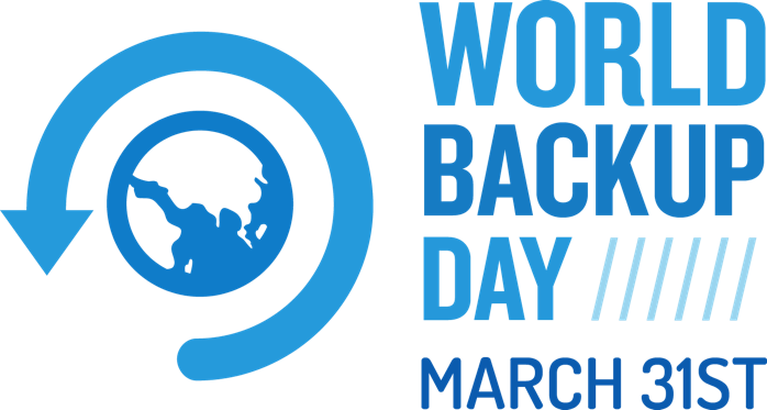 World Backup Day - What Would You Do If you lost all of your data