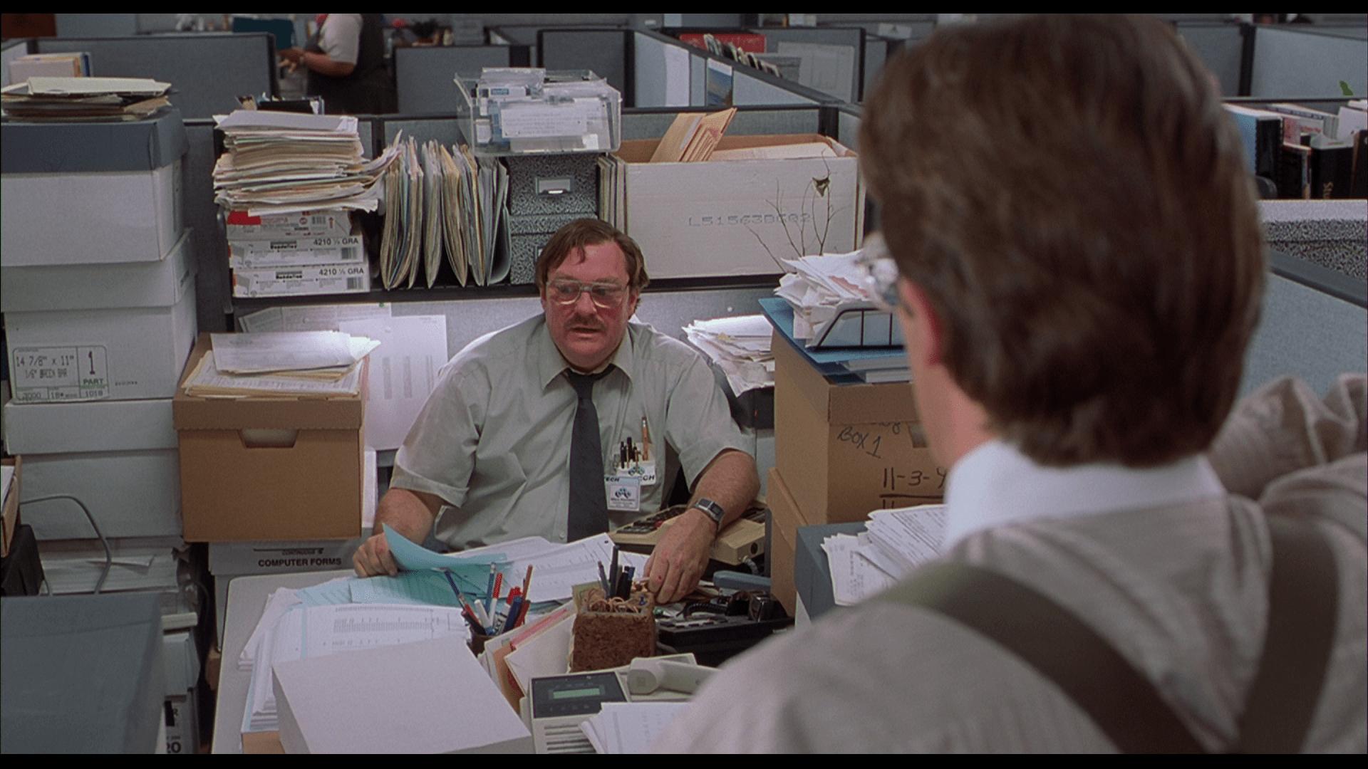 cubicle etiquette best practivces