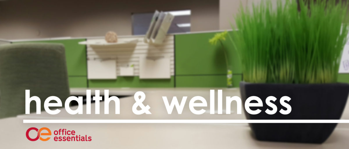 An OE Spotlight on Health & Wellness