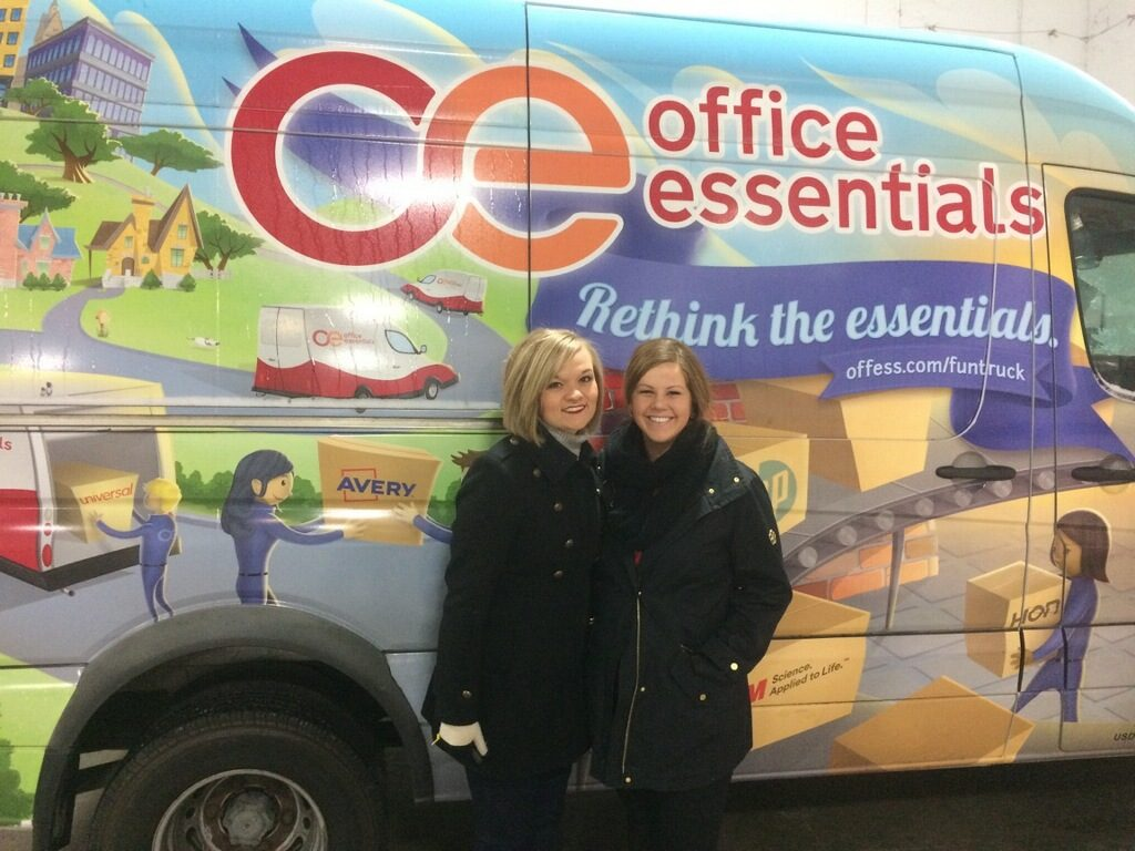 OE Gives Back to Homeless Veterans this Holiday Season