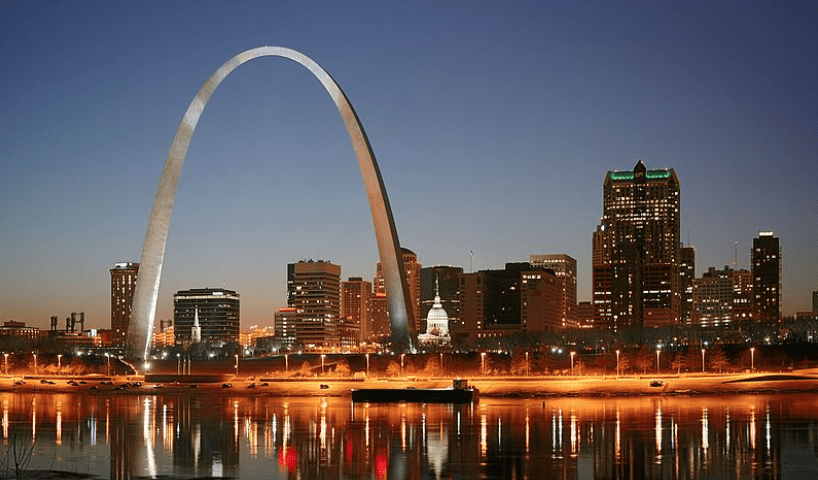 St. Louis and Kansas City Have Quietly Evolved Into High-tech Hubs of the Midwest.