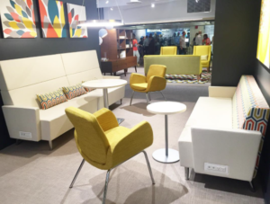 NeoCoN 2017: A Review of the Latest Trends in Office Furniture