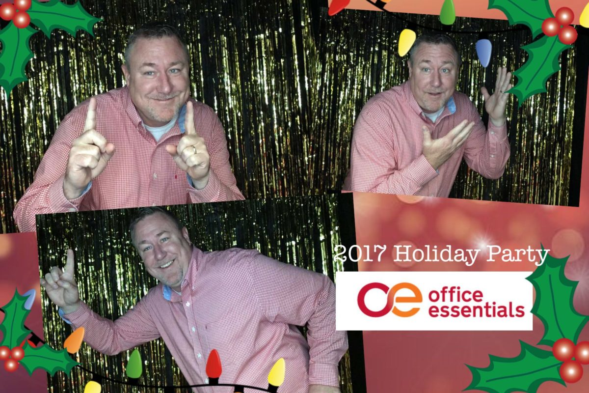 OE Holiday Party 2017