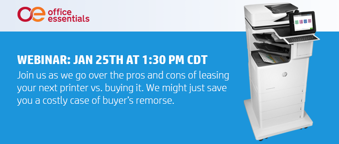 Leasing vs. buying webinar banner