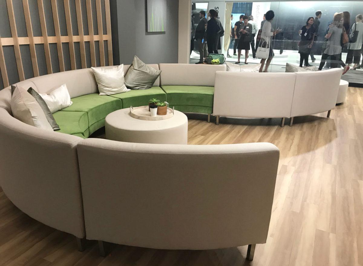 Neocon Office Furniture recap safco 3