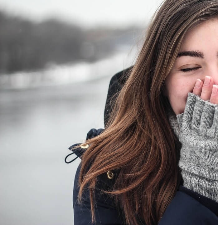 How to Tell If You Have the Flu, or Just a Cold