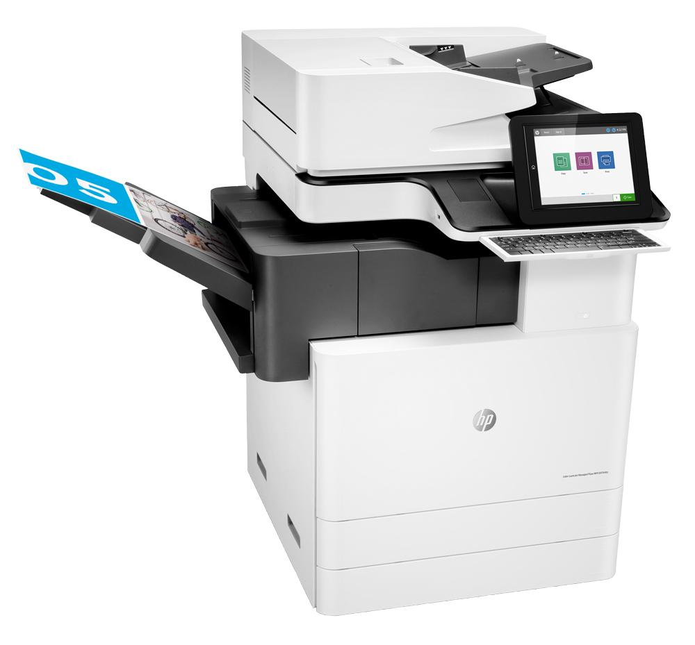 Managed Print Services from Office Essentials