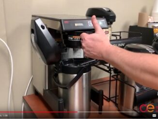office coffee service options