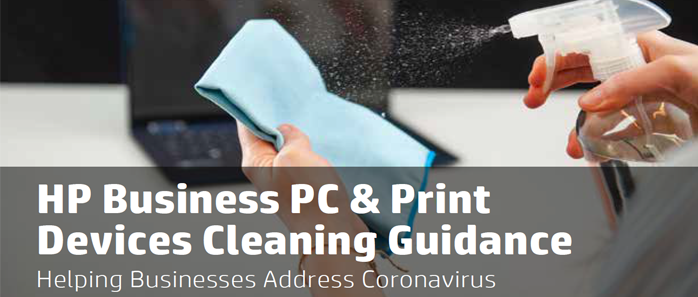 How To Effectively Clean Your Printers and Copiers in the Time of Covid