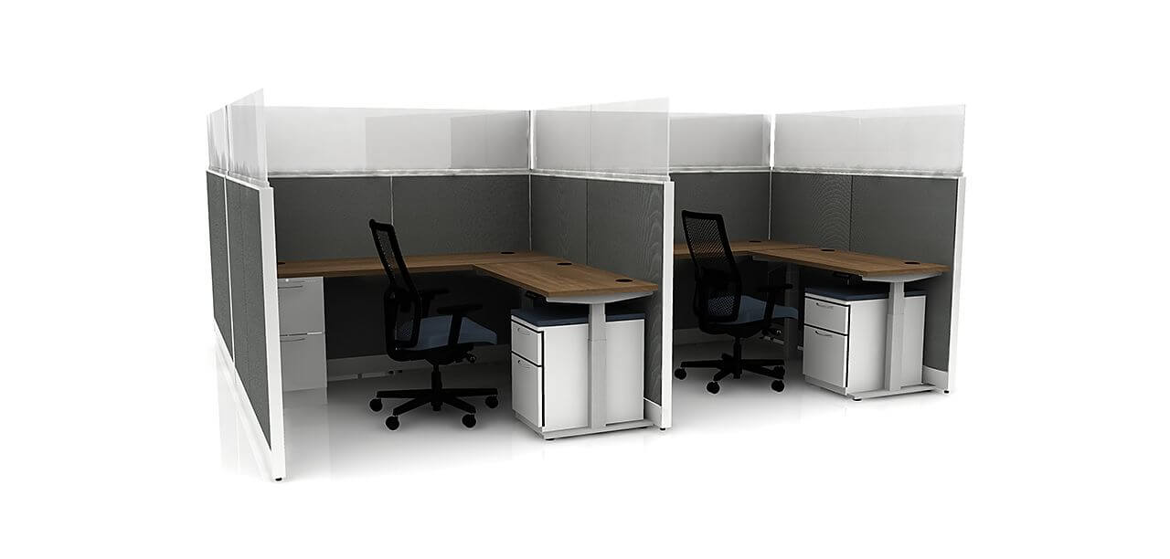 Rapid Office Reconfiguration at Office Essentials