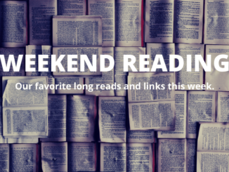 Weekend Reads for 2021-01-15