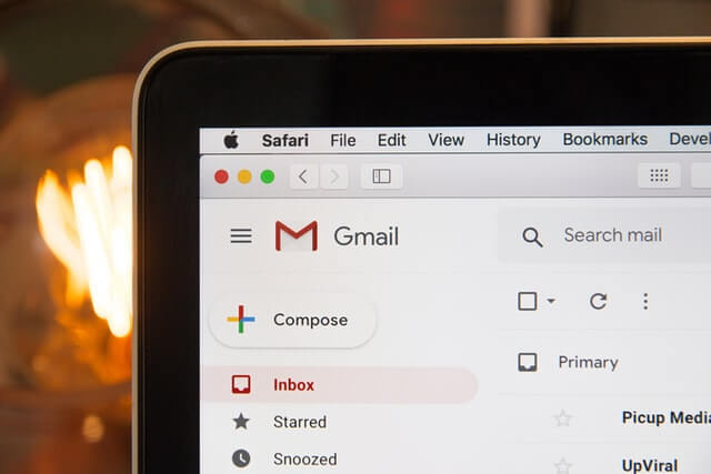 how to send a business email in a pandemic