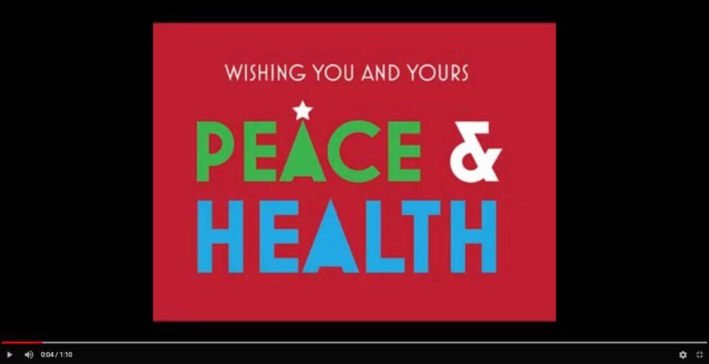 happy holidays from OE!